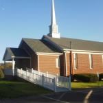 Jackson Grove Baptist