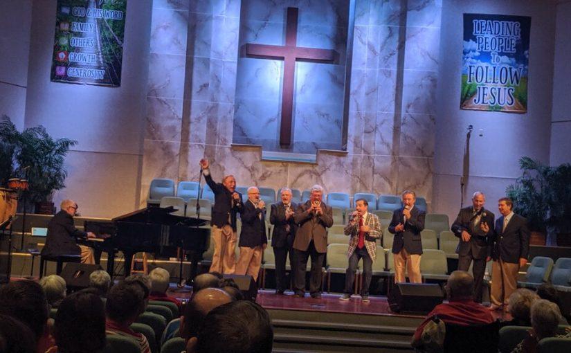 25th Anniversary – Hillcrest Baptist