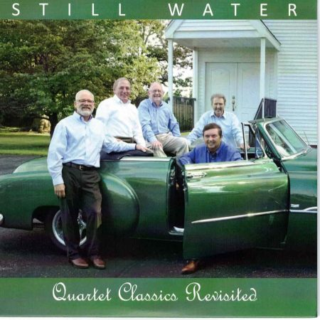 Quartet classics revisited